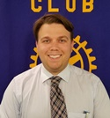 Zach Ferrall- Past Club President